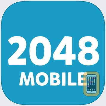 2048 Mobile Logic Game - Join the numbers by Evaldo Rossi (Universal)