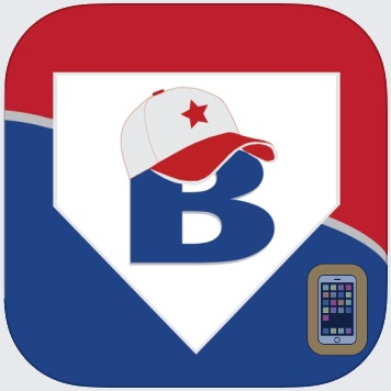 Practice Planner - Baseball by Carl Rendell (iPhone)