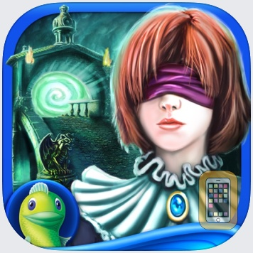 Bridge to Another World: Burnt Dreams HD - Hidden Objects, Adventure & Mystery by Big Fish Games, Inc (iPad)
