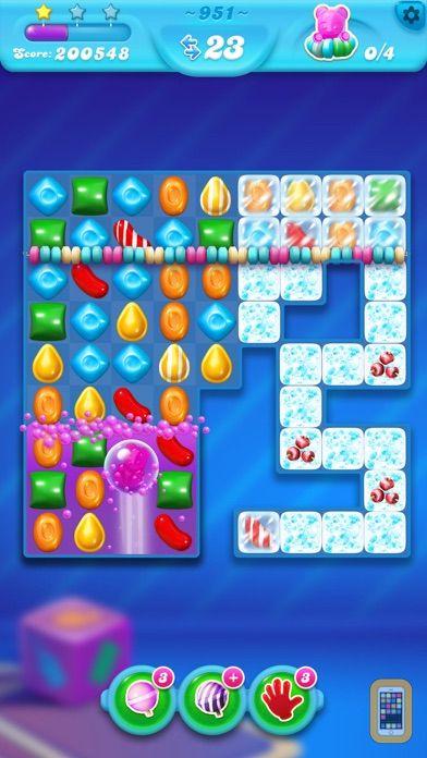 Screenshot - Candy Crush Soda Saga