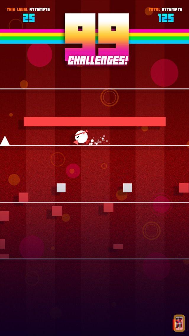 Screenshot - 99 Challenges!