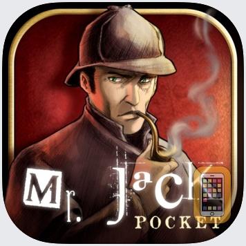 Mr Jack Pocket by Asmodee Digital (Universal)