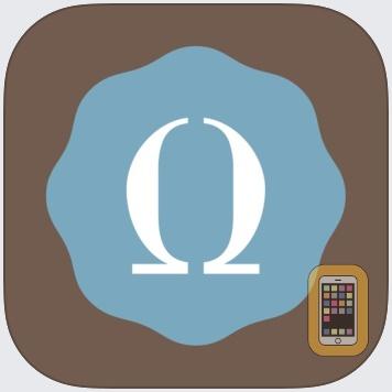 Chapter Desktop by OmegaFi (Universal)