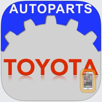 Autoparts for Toyota by Andrey Ivanchenko (Universal)