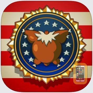 Super Secret Service by Austin Ivansmith (Universal)