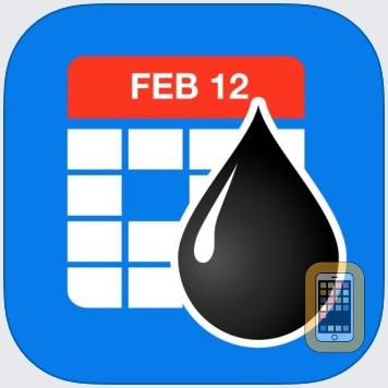 Oilfield Calendar by GoodStamp (iPhone)