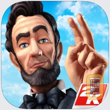 Civilization Revolution 2 by 2K (Universal)