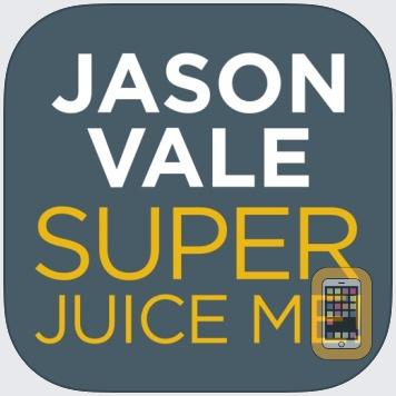 Jason Vale's Super Juice Me! by Juice Master (Universal)