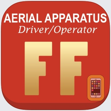 Aerial Apparatus Driver Op 2Ed by Code 3 Apps (Universal)