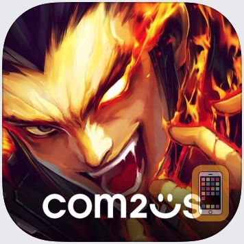 Kritika: The White Knights by GAMEVIL Inc. (Universal)