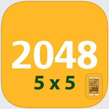 2048 5x5 by Tu Do (Universal)