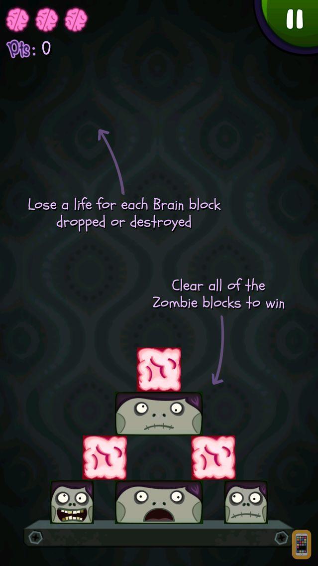 Screenshot - The Blocking Dead