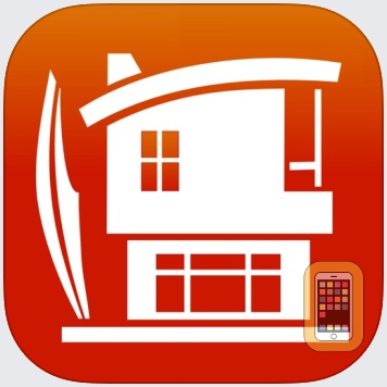 ArchiTouch 3D - Home Design for iPad - App Info & Stats ...