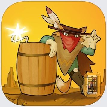 Gunpowder by Rogue Rocket Games (Universal)