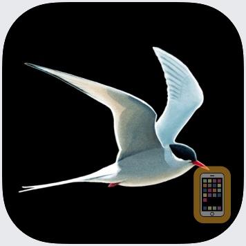 Collins Bird Guide by NatureGuides Ltd. (Universal)