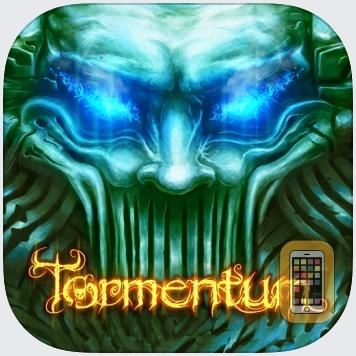 Tormentum - Mystery Adventure by OhNoo Studio (Universal)