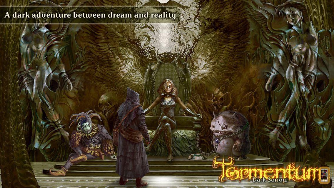 Screenshot - Tormentum - Mystery Adventure