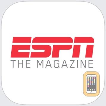 ESPN The Magazine by Zinio Pro (Universal)