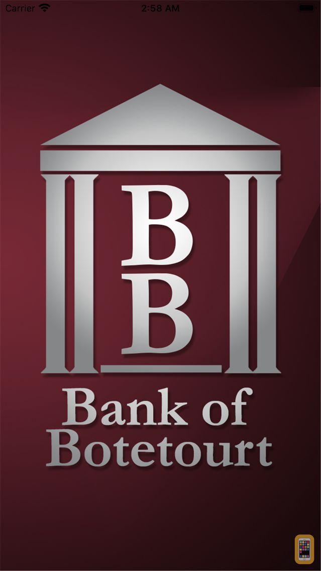 Screenshot - Bank of Botetourt