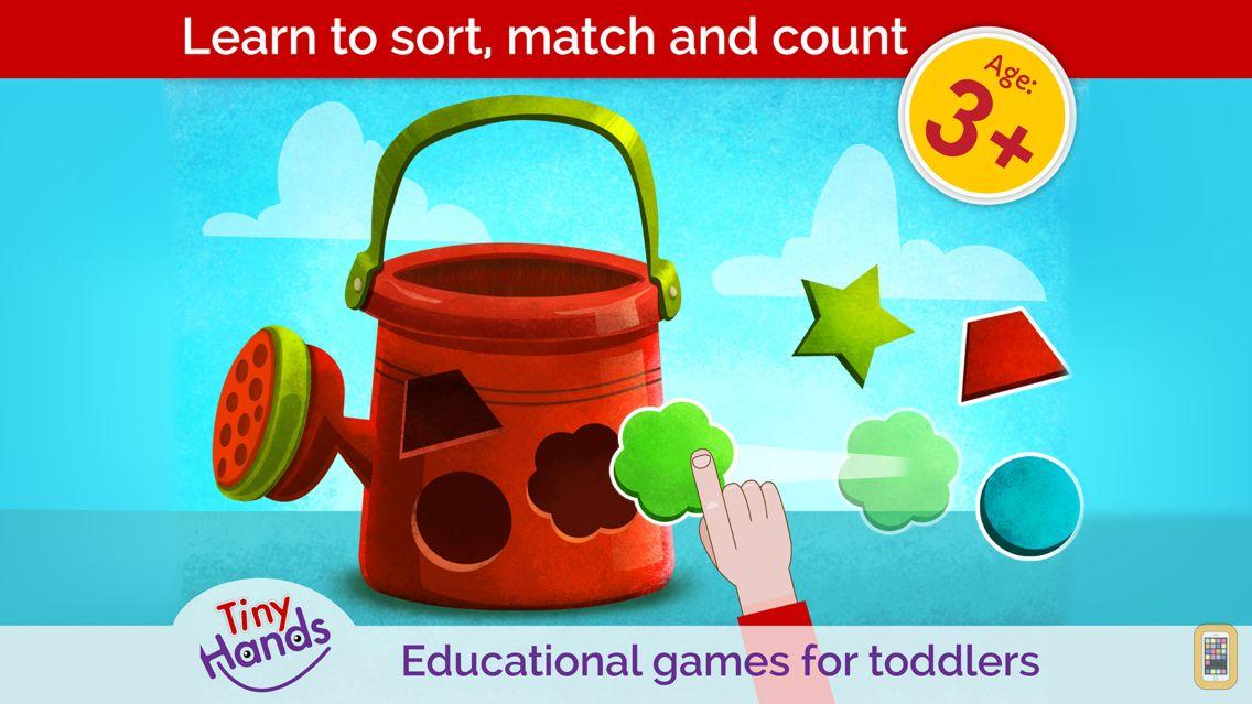 Screenshot - Toddler learning games full