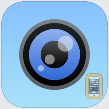My Photobooth App by SooLou L.L.C. (iPad)