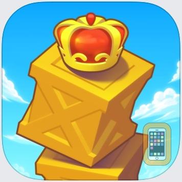 Cargo King by Happymagenta UAB (Universal)