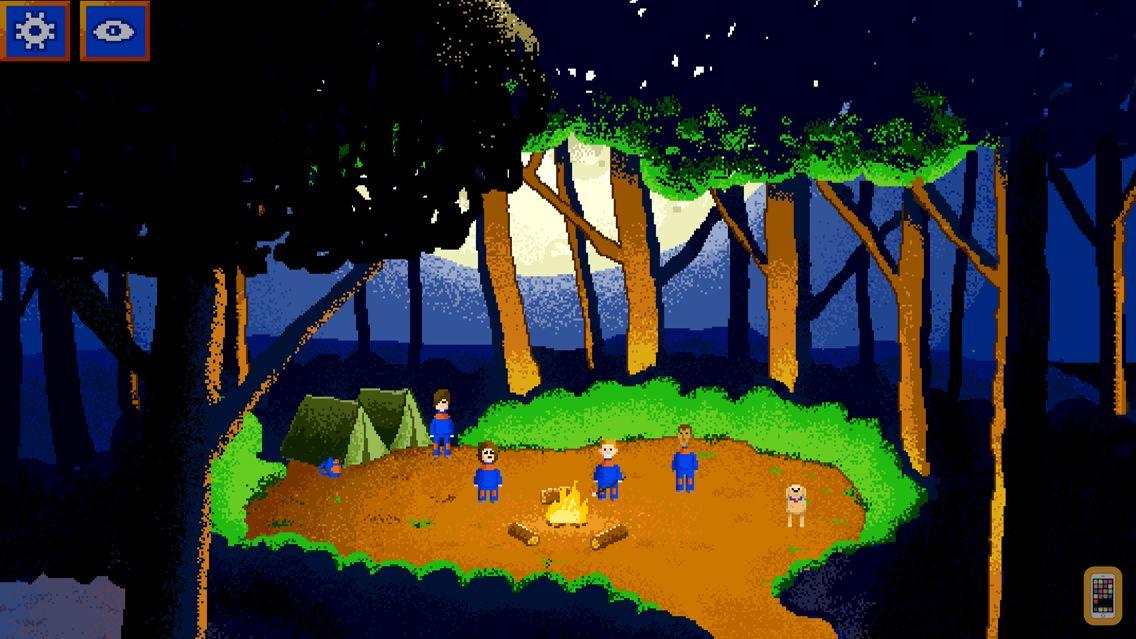 Screenshot - Bik - A Space Adventure