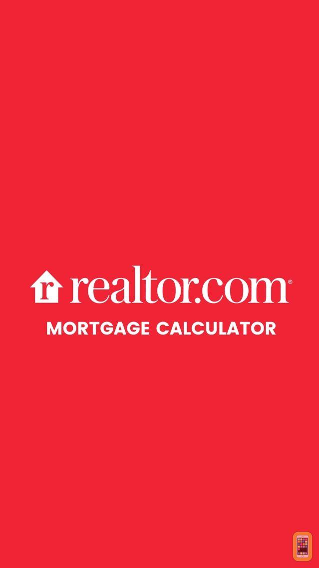 Screenshot - Mortgage Calculator and Mortgage Rates by realtor.com