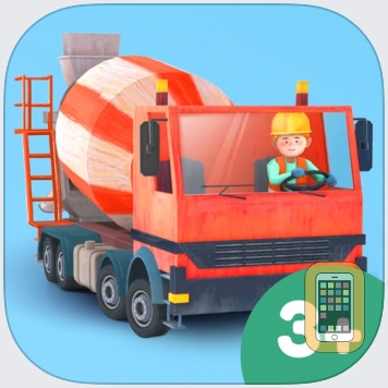 Little Builders for Kids by Fox and Sheep GmbH (Universal)