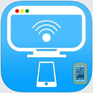AirBrowser - AirPlay browser by IdeaSolutions S.r.l. (Universal)