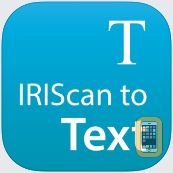IRIScan to Text by I.R.I.S. s.a. (Universal)
