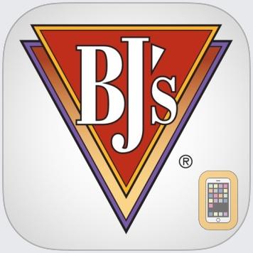 BJ's Mobile App by BJ's Restaurants Inc. (iPhone)