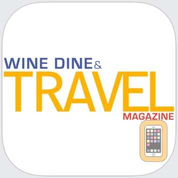 Wine Dine & Travel Magazine by PressPad Sp. z o.o. (Universal)