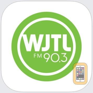 WJTL Radio by Creative Ministries Inc (Universal)