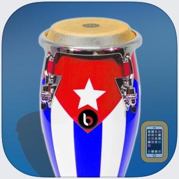 Afro Latin Drum Machine by Lumbeat (Universal)