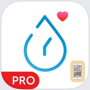 Drink Water Reminder Pro by Phoenix Games LLP (Universal)