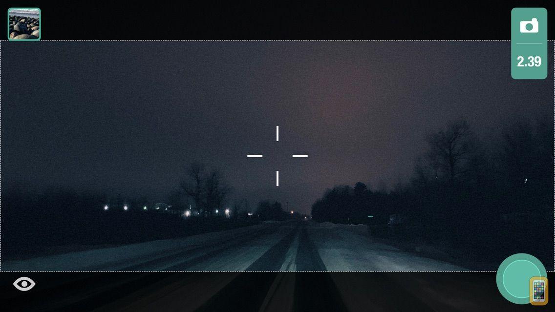 Screenshot - Cinescope