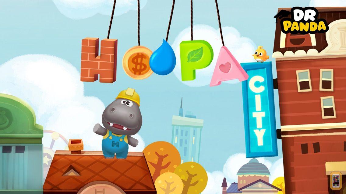 Screenshot - Hoopa City (2014)