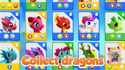 Screenshot - Dragon Mania Legends - Fantasy