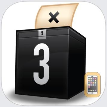 Democracy 3 by Positech Games (iPad)