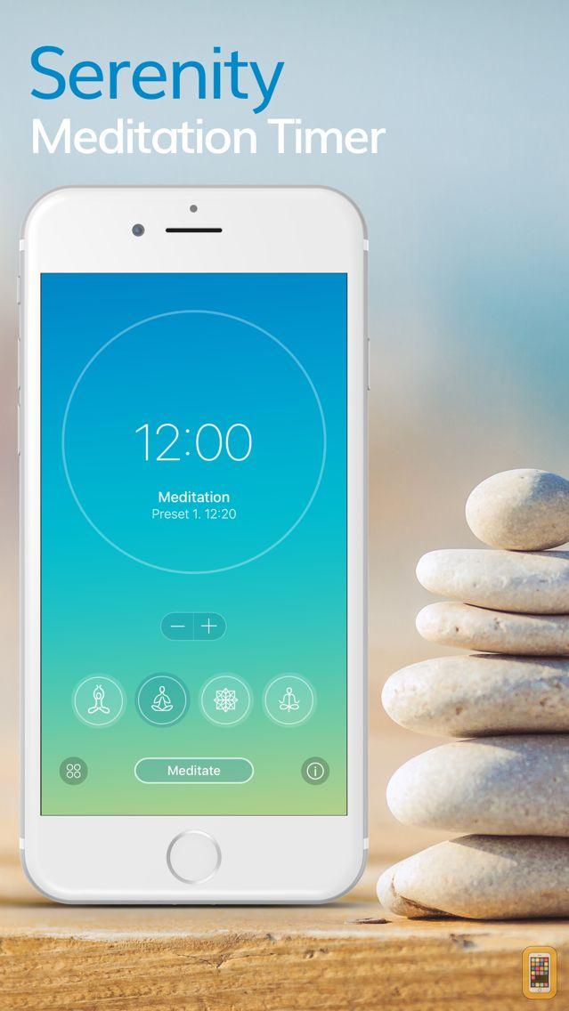 Screenshot - Serenity: Meditation Timer