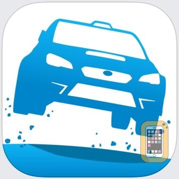 Subaru Motorsports by Subaru of America (Universal)