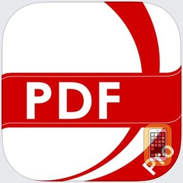 PDF Reader Pro - Sign,Edit PDF by PDF Technologies, Inc. (Universal)