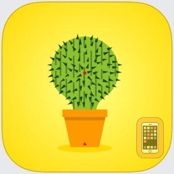 Lucky Cactus by Blimps LLC (Universal)