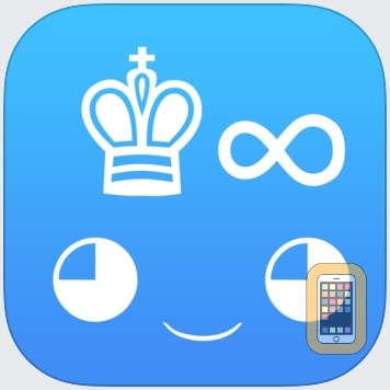Symbol Infinity ∞ Keyboard for Emoji, Text Symbols by Cool GamApp Limited (Universal)