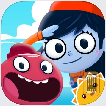 ShipAntics: The Legend of The Kiki Beast by StoryToys Entertainment Limited (Universal)