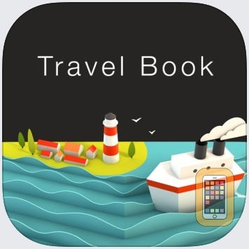 AirPano Travel Book by CONCEPT360 GmbH (Universal)