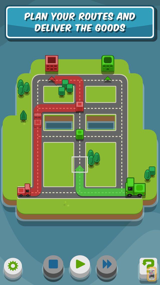 Screenshot - RGB Express
