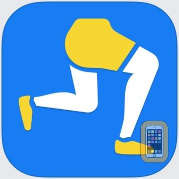 Leg workouts - Lower Body by Passion4Profession Inc. (Universal)
