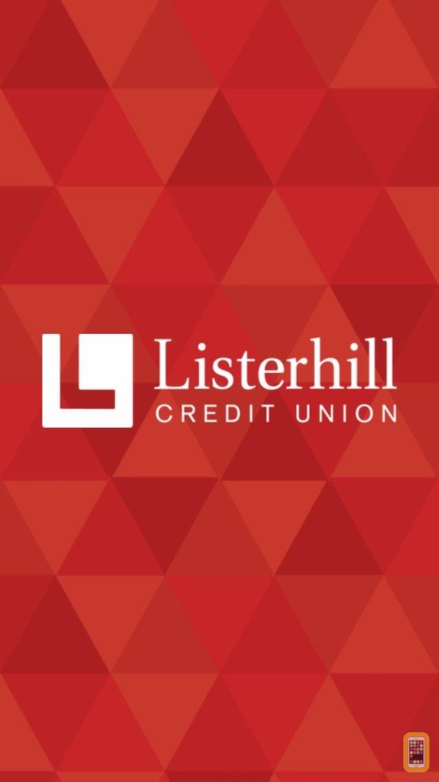 Screenshot - Listerhill Credit Union